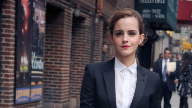 Get Inspired by Emma Watson's Seriously Classy Style