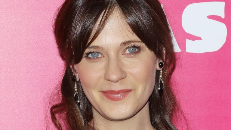 Time Inc. Wants in on Zooey Deschanel's Quirky BFF Brand of Business