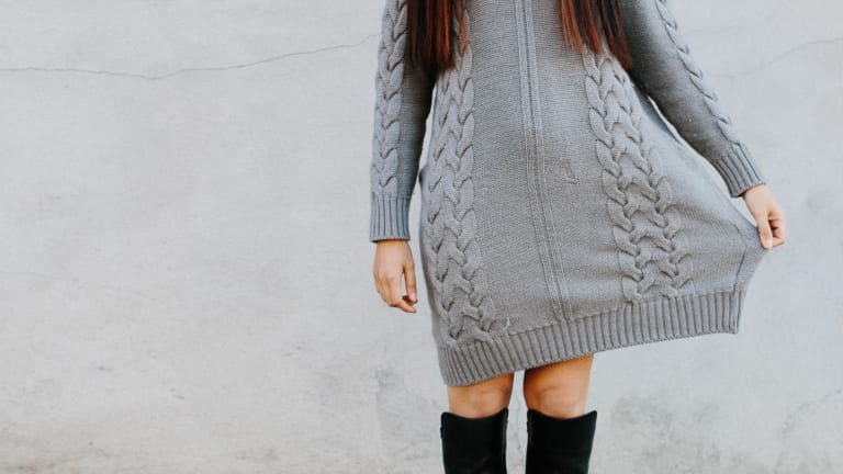 What a Loyal Pants-and-Sneakers Girl Learned from Wearing Dresses for 5 Days