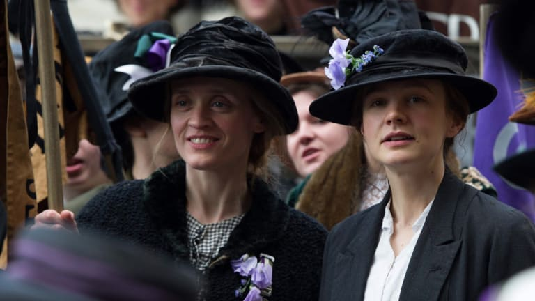 Suffragette Made Me Realize I Don't Know as Much About the Right to Vote as I Thought I Did