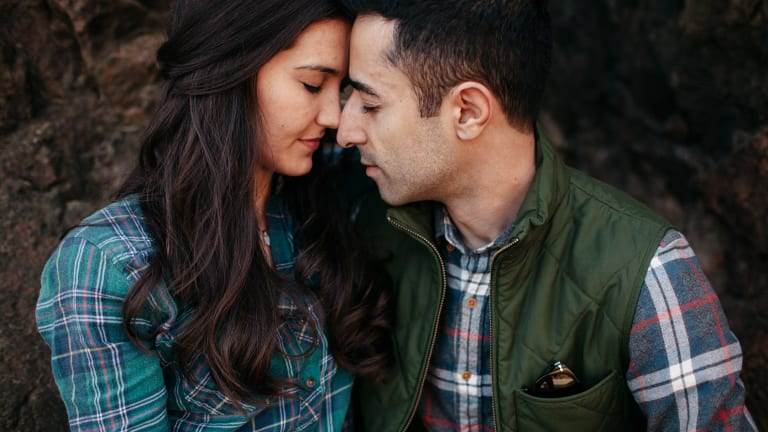 Why Your 'Love Story' Could Make or Break Your Relationship