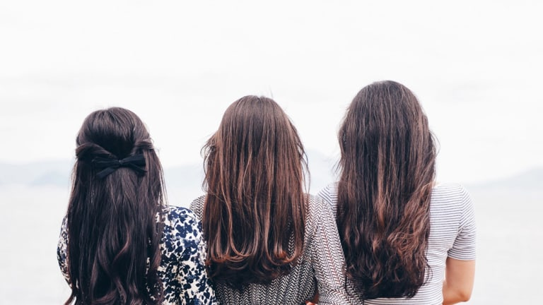 Elena Ferrante's 'My Brilliant Friend' and the World-Changing Power of Female Friendships