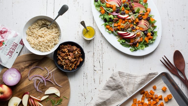 5 Nonrestrictive Eating Habits to Be Healthy and Stay Fit