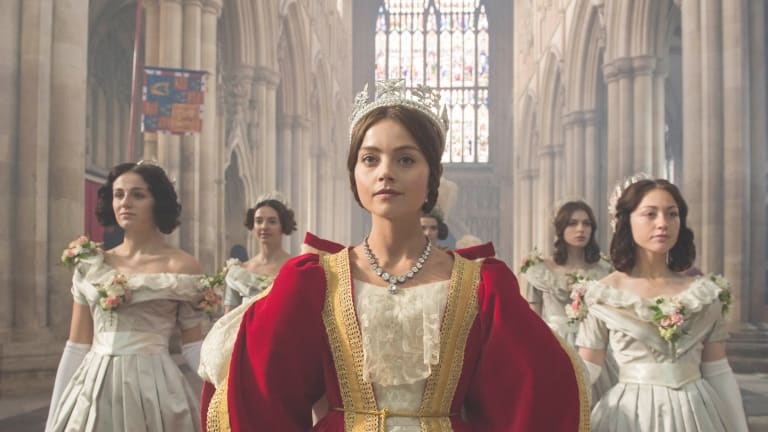 Why I Related to 'Victoria' as a Millennial Woman