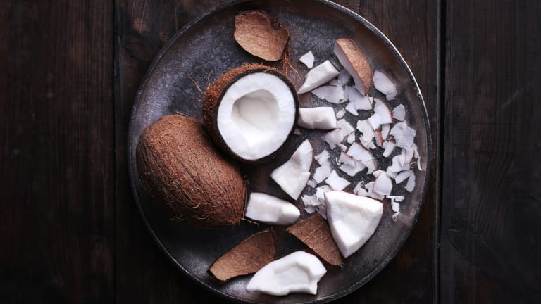 Are the Benefits of Coconut Oil All They're Cracked Up to Be? We Asked the Experts