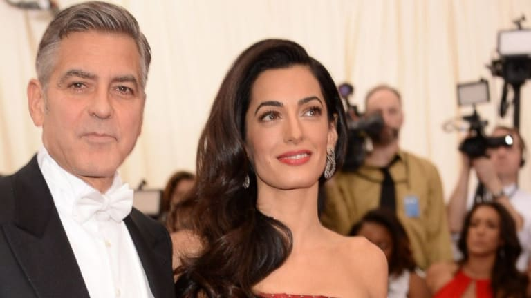 Amal Clooney's Pregnancy Is Important for Any Woman Who Wants Kids