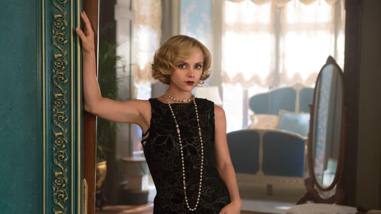 Zelda Fitzgerald Is Whom We'll Be Binge Watching This Weekend