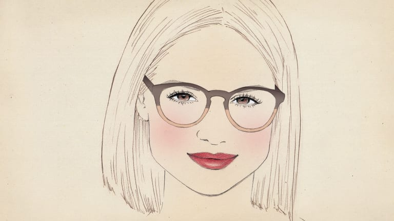 c9bd25c4f4 The Best Glasses for All Face Shapes - Verily