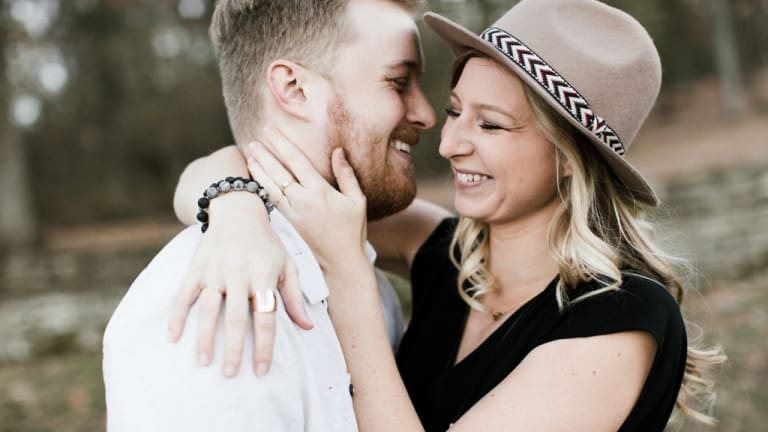 This Is the Secret to Initial Attraction and Lifelong Intimacy
