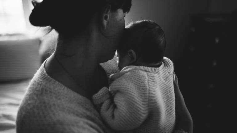 What I Wish I'd Known Before I Had a Baby (to Help Me Face Postpartum Depression)