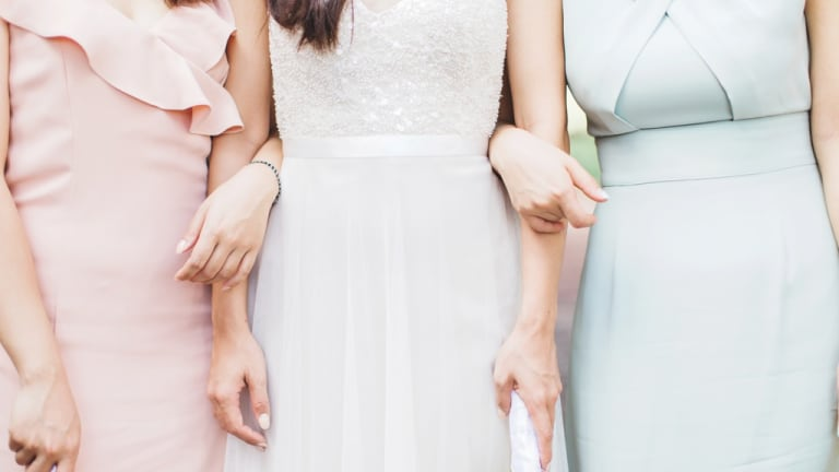 6 Tips for Choosing Dresses Your Bridesmaids Will Actually Like