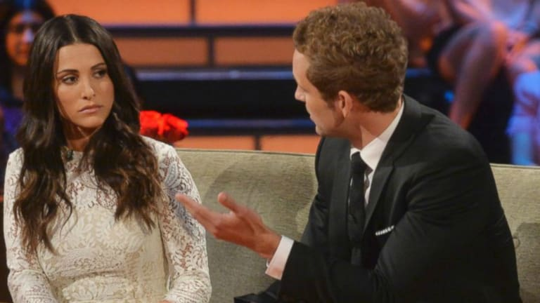 This Season of 'The Bachelor' Was (Actually) All About Nick Viall's Noteworthy Breakups