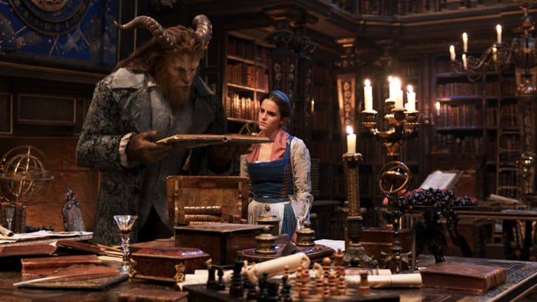 'Beauty and the Beast' May Fall Short, But It Did Highlight These 8 Virtues