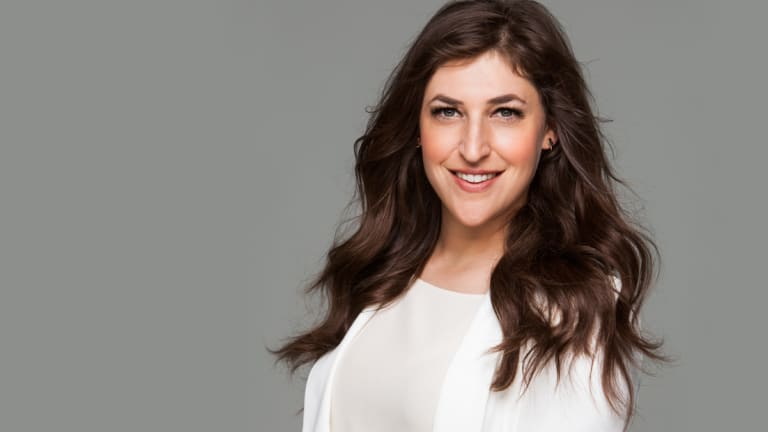 Interview: Actress Mayim Bialik Has a Seriously Refreshing Take on Sex and Objectification