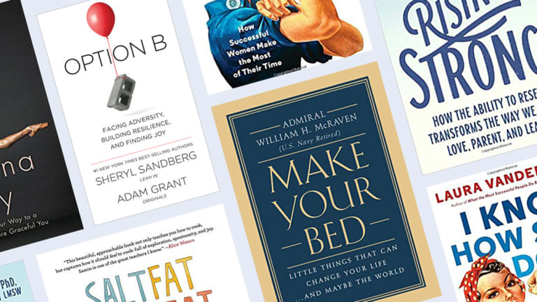 6 Bestselling Books to Help You Master Essential Life Skills in 2017