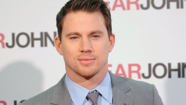 We're Scratching Our Heads Over Channing Tatum's Empowerment Letter