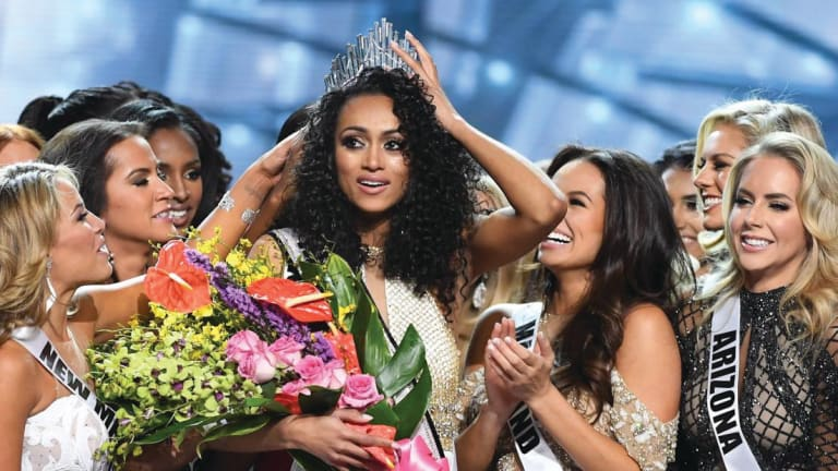 The New Miss USA Has Some Surprising Insights Into the Women in STEM Problem
