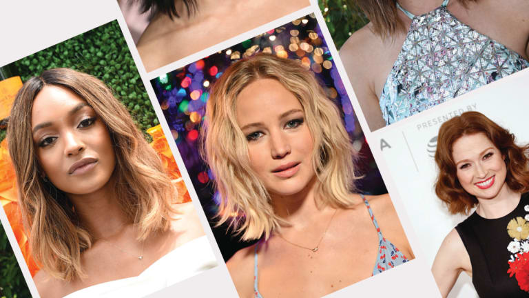 The Surprising Summer Haircut That Flatters Every Face Shape