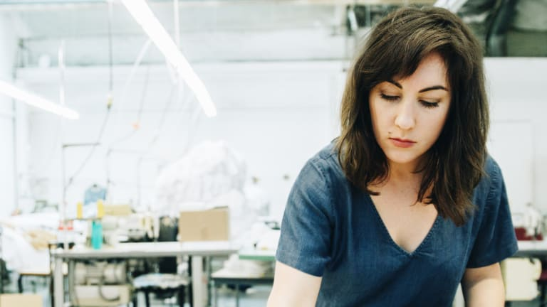 Colleen Monroe Is on a Mission to Transform Outdated, Mass-Produced Workwear