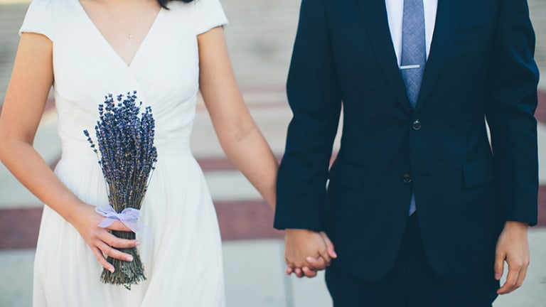 The Most Promising Wedding Vows All Have These 4 Things in Common