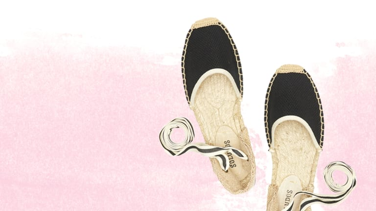 3 Shoes You Can Wear with Literally Everything This Summer