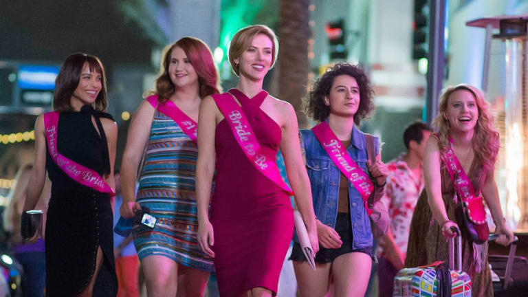 How 'Rough Night' Just Wasted a Great Female-Director and Female-cast Opportunity