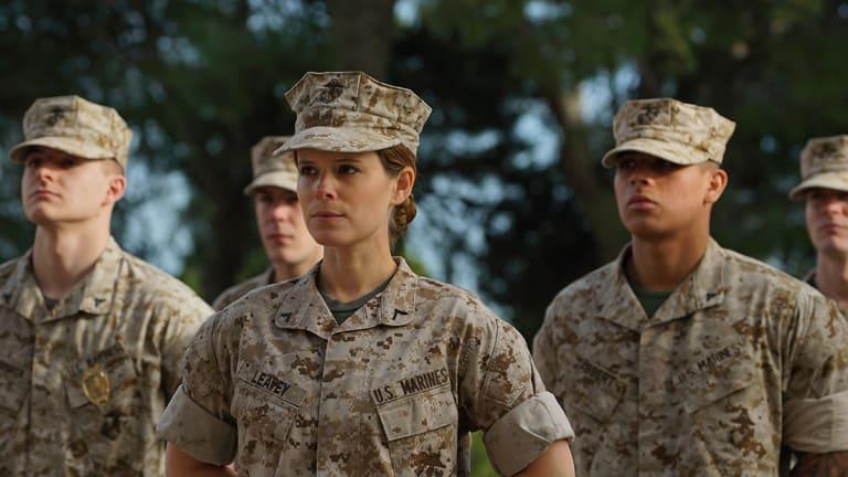 This Vulnerability Lesson Makes 'Megan Leavey' More than a Sad Dog Movie