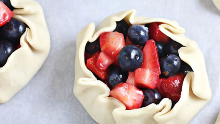 6 Guilt-Free Summer Dessert Ideas from Trader Joe's (That Actually Taste Amazing)