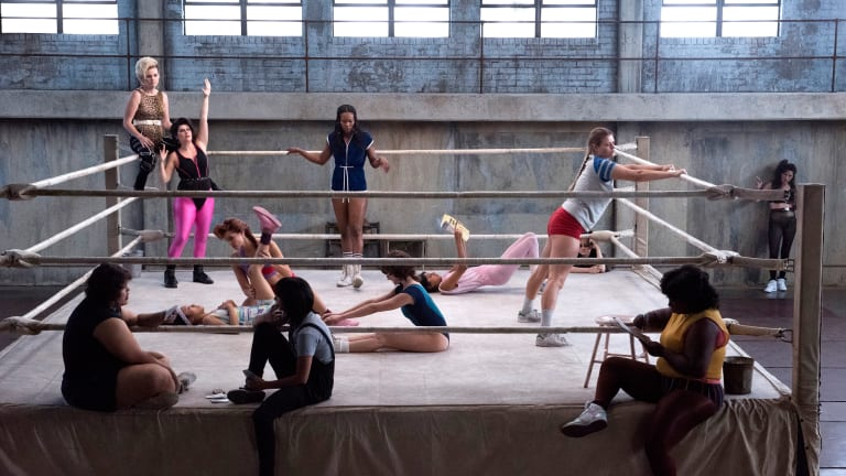 'GLOW' Is an Empowering Show Worth Watching, Even if You Don't Like Wrestling