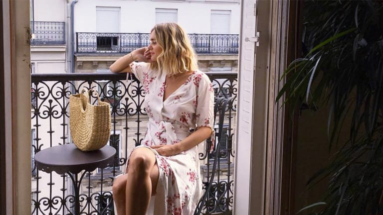 Style Tips from the French That Are Perfect for Effortless Summer Dressing