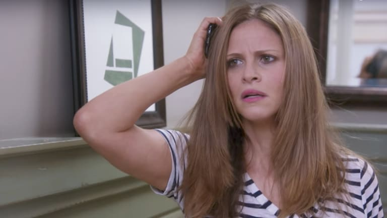 What the New Mommy Comedy 'I'm Sorry' Got All Wrong About the Hilarity of Parenting
