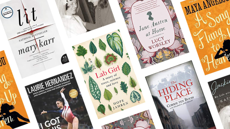 'Jane Austen at Home' and Other Lesser-Known Biographies of Women to Inspire You