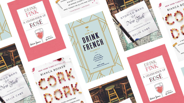 4 Books That Will Make Your Next Happy Hour Even Better