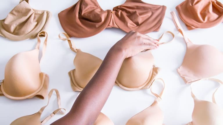 4 Game-Changing Lingerie Brands You've Never Heard of (But Will Love)