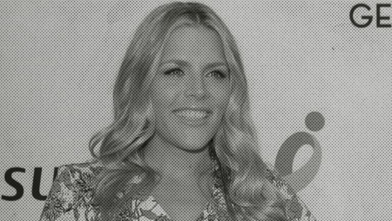 Busy Philipps Is Proof That Good Things Come to Those Who Sweat