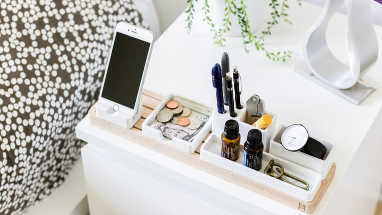 9 Effortless Organizing Hacks from Pinterest You Can Do in 5 Minutes or Less