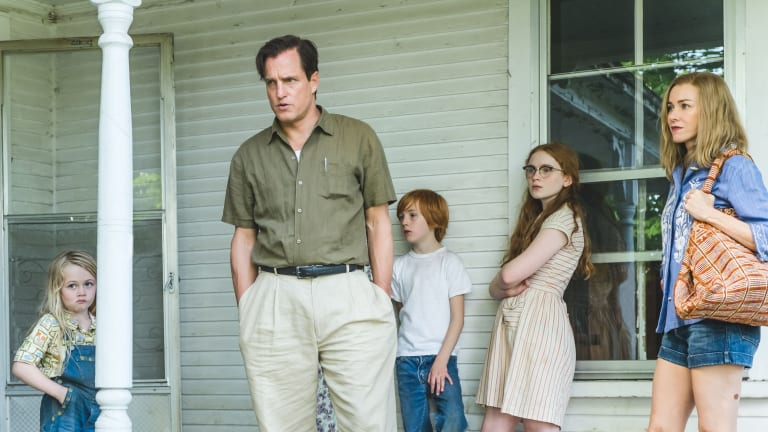 3 Powerful, if Heartbreaking, Lessons 'The Glass Castle' Offers Modern Women