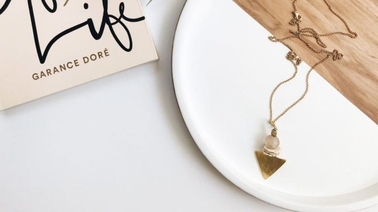 If You Love Madewell and Etsy, You'll Love Natalie Borton