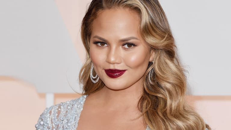 Chrissy Teigen Is a Testament to How Body Image Impacts Our Relationships
