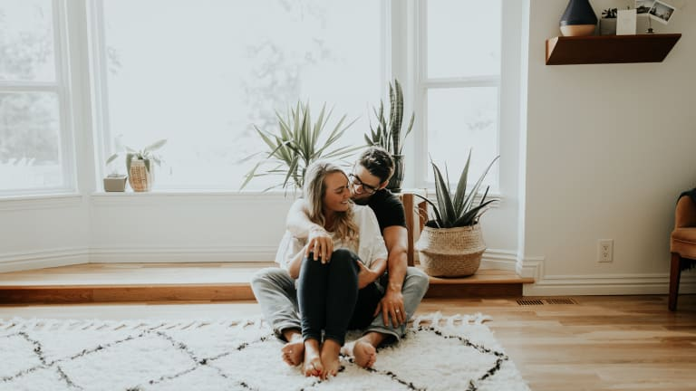 This Is the Truth About Good Communication in Marriage