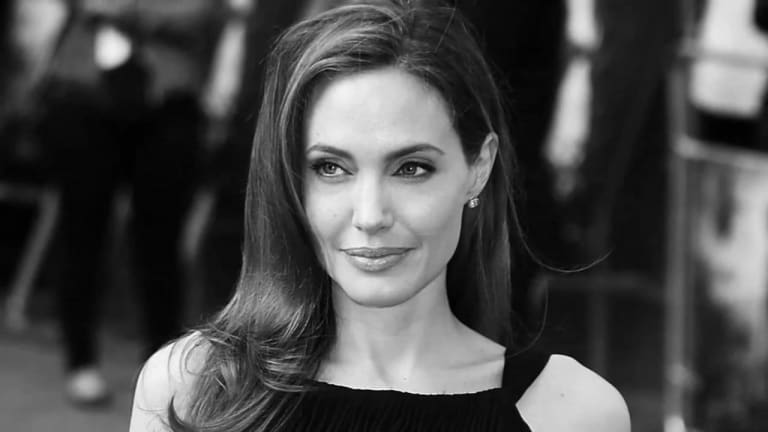Angelina Jolie is All of Us Who've Had to Readjust to Single Life After Heartbreak