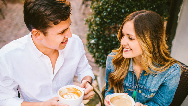 5 Ways to Get Your Nervous Date to Ask You Meaningful Questions