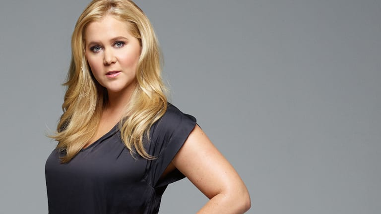 Amy Schumer, I Love You, But I Wish You'd Stop with the Mixed Messages