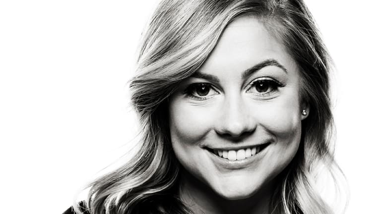 Shawn Johnson East's Powerful New Video Is a Must-Watch for Women Everywhere