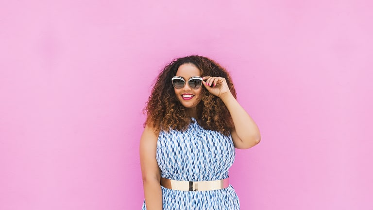 5 Style Bloggers Who Are Challenging How the Industry Defines Size