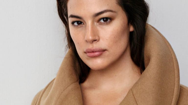 H&M's New Fashion Campaign Features Ashley Graham, But How Inclusive Is It Really?