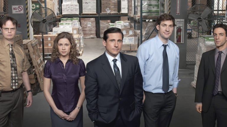 4 Friendship Lessons from 'The Office' That Will Make You Love Your Job So Much More