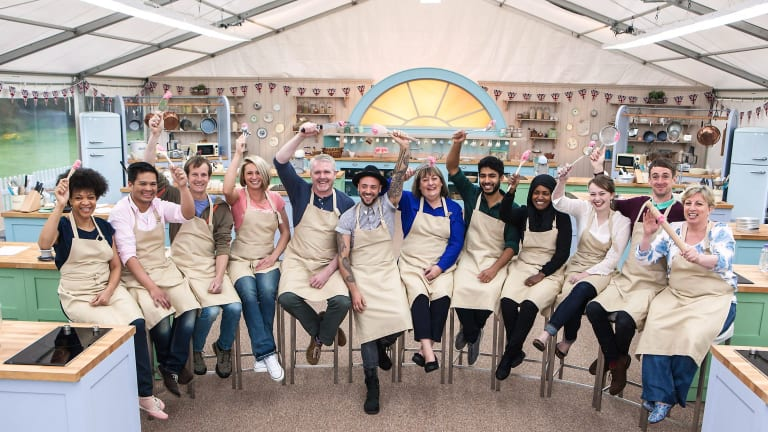How The Great British Baking Show Won Our Hearts