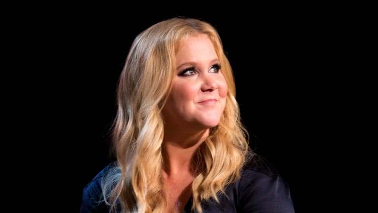 Amy Schumer's New Book Has Some Surprising Insights About Casual Sex (Amongst Other Things)
