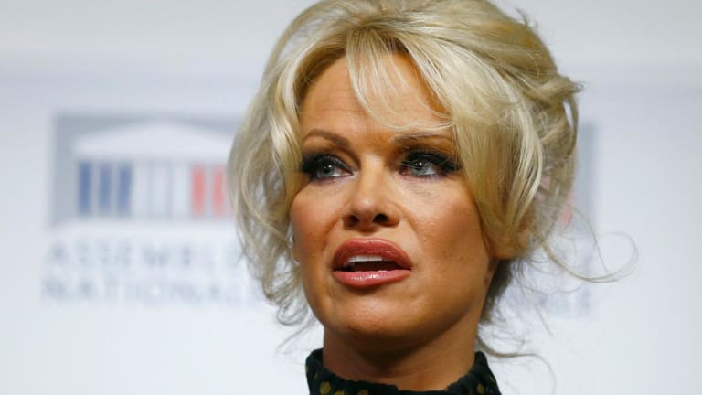 Why Pamela Anderson's Stance On Porn Isn't As Surprising As You Think